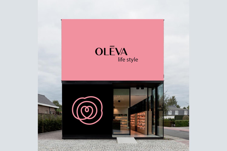 Oleva colonnes 3 b